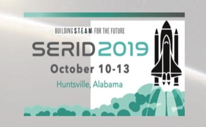 SERID 2019 Southeast Regional Institute on Deafness